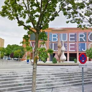Concierto de u en alcorc n comprar entradas - Teatro buero vallejo alcorcon ...
