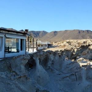 Imagen de Sala El Chaman Complejo sobre el Mar
