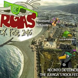 Recinto Juergas RocK festival