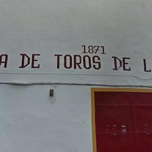 Plaza de Toros de San Fernando