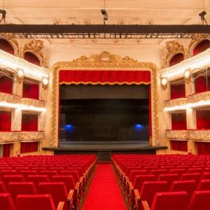 Teatre Tívoli de Barcelona