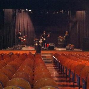 Sala Teatro Cervantes