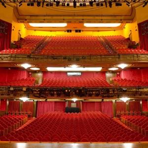Teatro Lope de Vega de Madrid