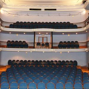 Teatro Victoria (Talavera de la Reina)