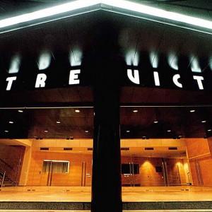 Teatre Victòria de Barcelona