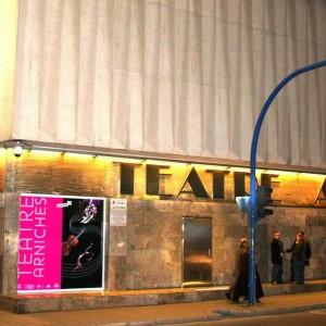 Teatro Arniches de Alicante