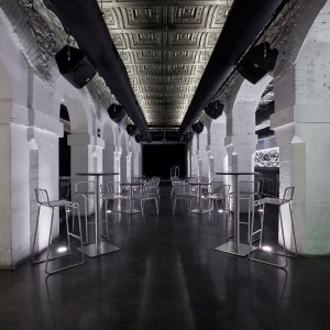 Bar Subsuelo de Pamplona