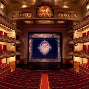 Teatro Pérez Galdós de Las Palmas
