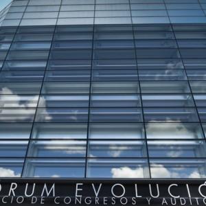 Forúm Evolución (Palacio de Congresos de Burgos)