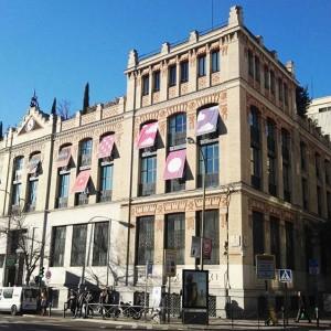 La Casa Encendida de Madrid