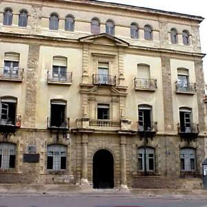Teatro de Los Salesianos o Teatre Salesians de Alcoi