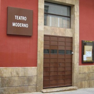 Teatro Moderno de Guadalajara