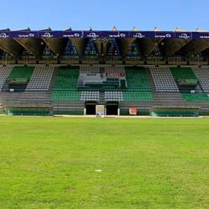 Estadio Príncipe Felipe de Cáceres