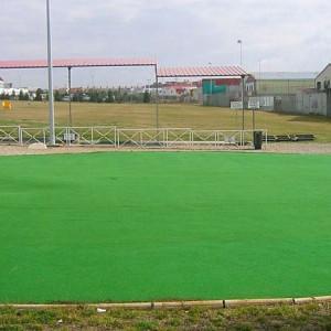 Ciudad Deportiva Larache (Ciudad Real)