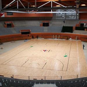 Arnedo Arena