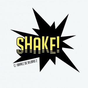 Sala Shake! de Bilbao