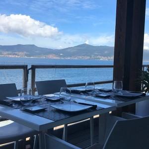 Albatros Lounge Bar de Vigo