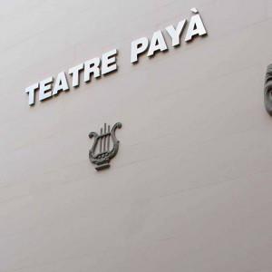 Teatre Payà de Burriana
