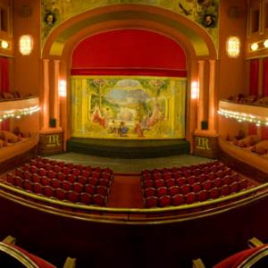 Teatro Regio de Almansa