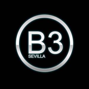 Discoteca B3 de Sevilla