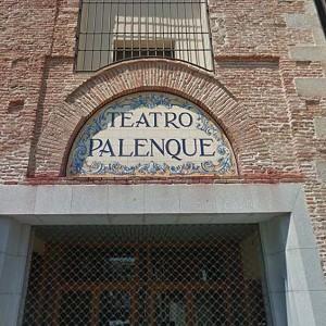 Teatro Palenque de Talavera de la Reina