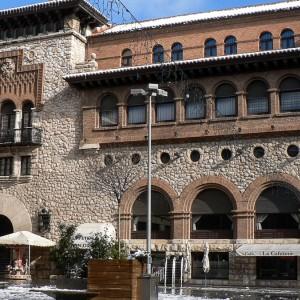 Imagen de Teatro Marín de Teruel