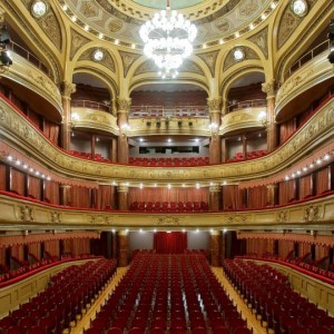 Teatro Armando Palacio Valdés de Avilés