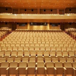Auditorio de la Sede Afundación Pontevedra
