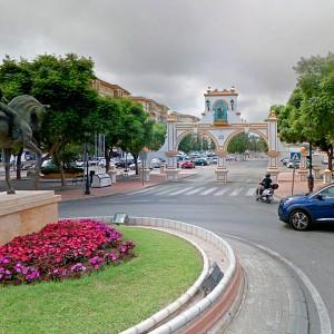 Recinto Ferial de Fuengirola