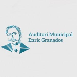 Auditorio Municipal Enric Granados