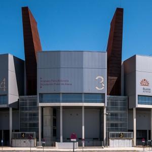 Fernando Buesa Arena de Vitoria