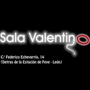 Sala Valentinos de León