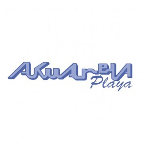 Akuarela Playa
