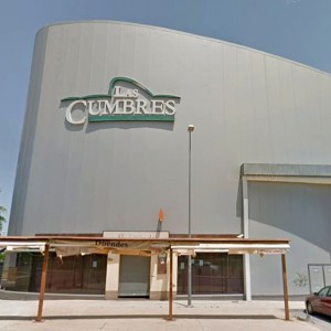 Recinto Arena Las Cumbres