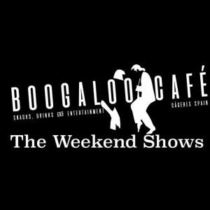 Sala Boogaloo Café