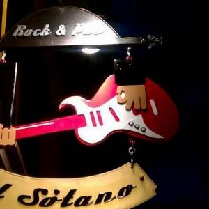 Imagen de El Sótano Rock & Pub