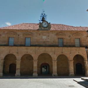 C.C. Palacio de La Audiencia de Soria