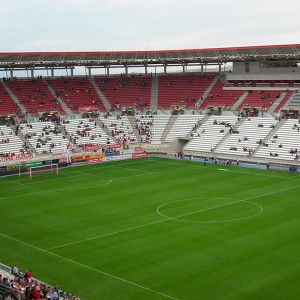 Estadio Nueva Condomina
