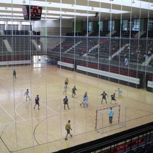 Centro de Tecnificación Deportiva de Villareal