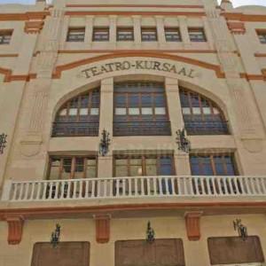 Teatro Kursaal (Fernando Arrabal) de Melilla