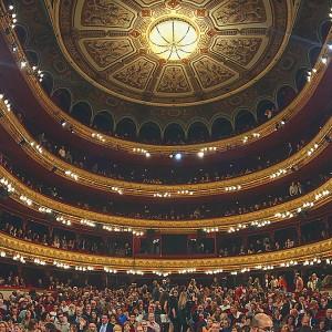 Teatro Calderon de Valladolid