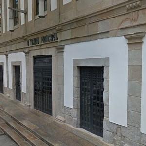 Teatro Principal de Pontevedra