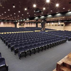 Palacio de Congresos de Marbella