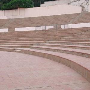 Auditorio Carvajal de Melilla