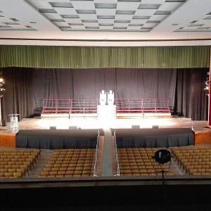 Auditorio de la Escuela San José (Jesuitas)
