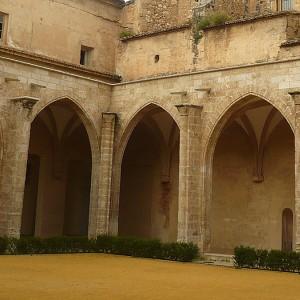 Convento de Carmen de Valencia