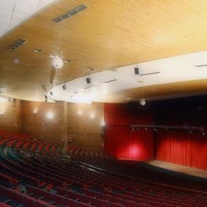 Gran Teatro de la Pasión (Cervera)