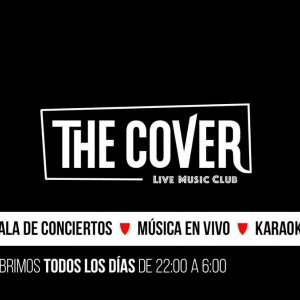 The Cover Live Music