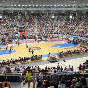 El Coliseum de Burgos