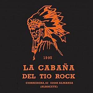 Cabaña del Tío Rock de Almansa